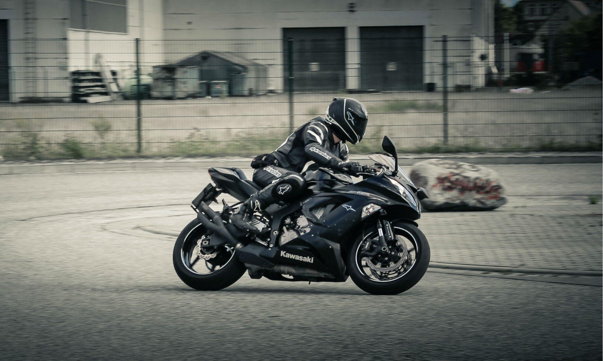 Motorrijschool Nardi